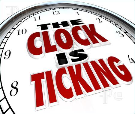 Clock Ticking For Those Earning Ged Diplomas Harnett