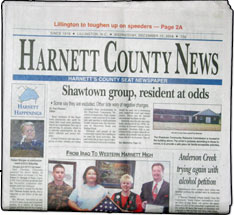 harnettcountynews