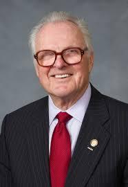 Senator Ron Rabin
