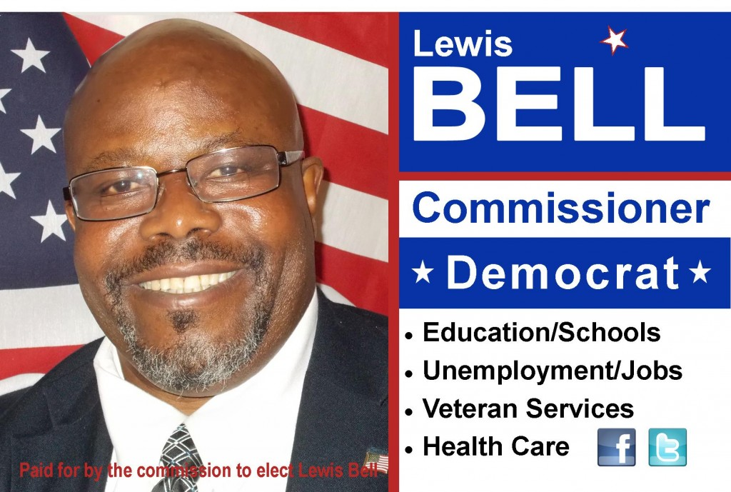 Lewis Bell picture