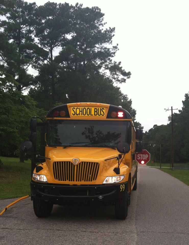schoolbusweek
