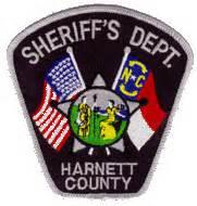 harnettsheriff